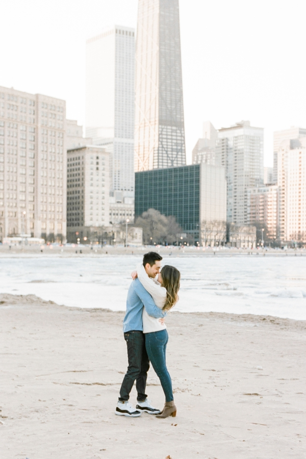 Olive Park Engagement Session with Puppies Nicole Jansma (14)