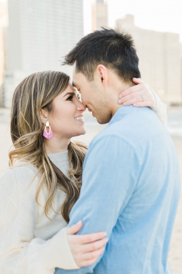 Olive Park Engagement Session with Puppies Nicole Jansma (19)