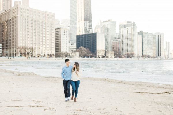 Olive Park Engagement Session with Puppies Nicole Jansma (21)