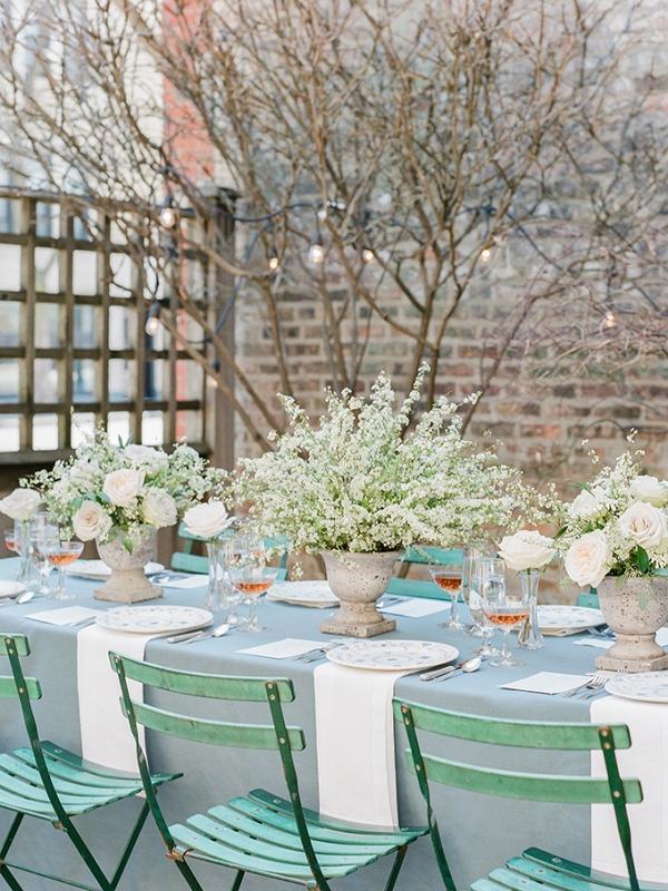 Romantic-Blue-Organic-Wedding-Ideas