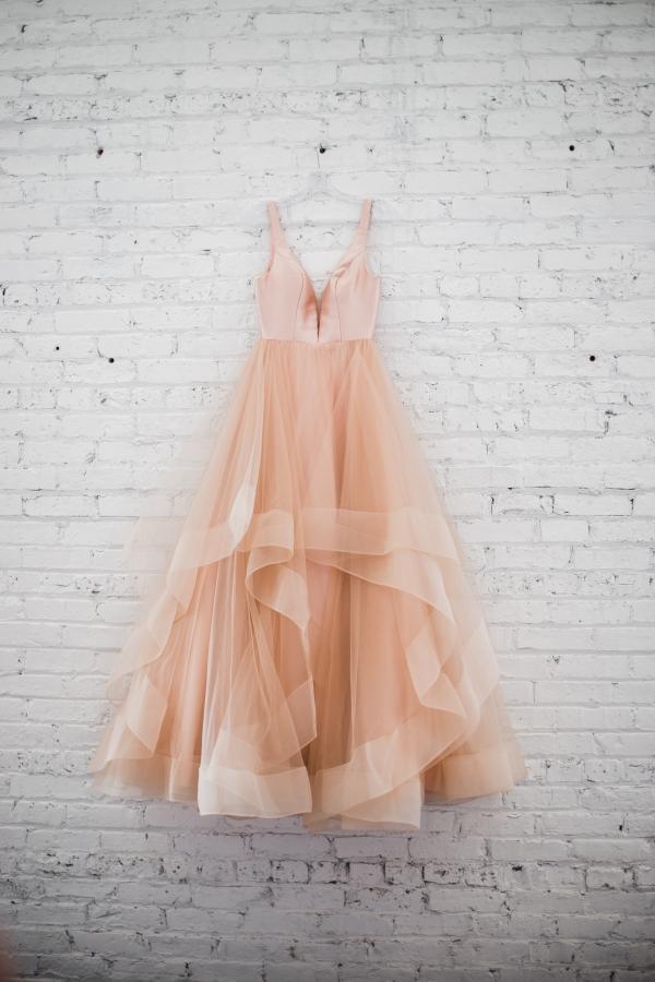 Highlights Dress