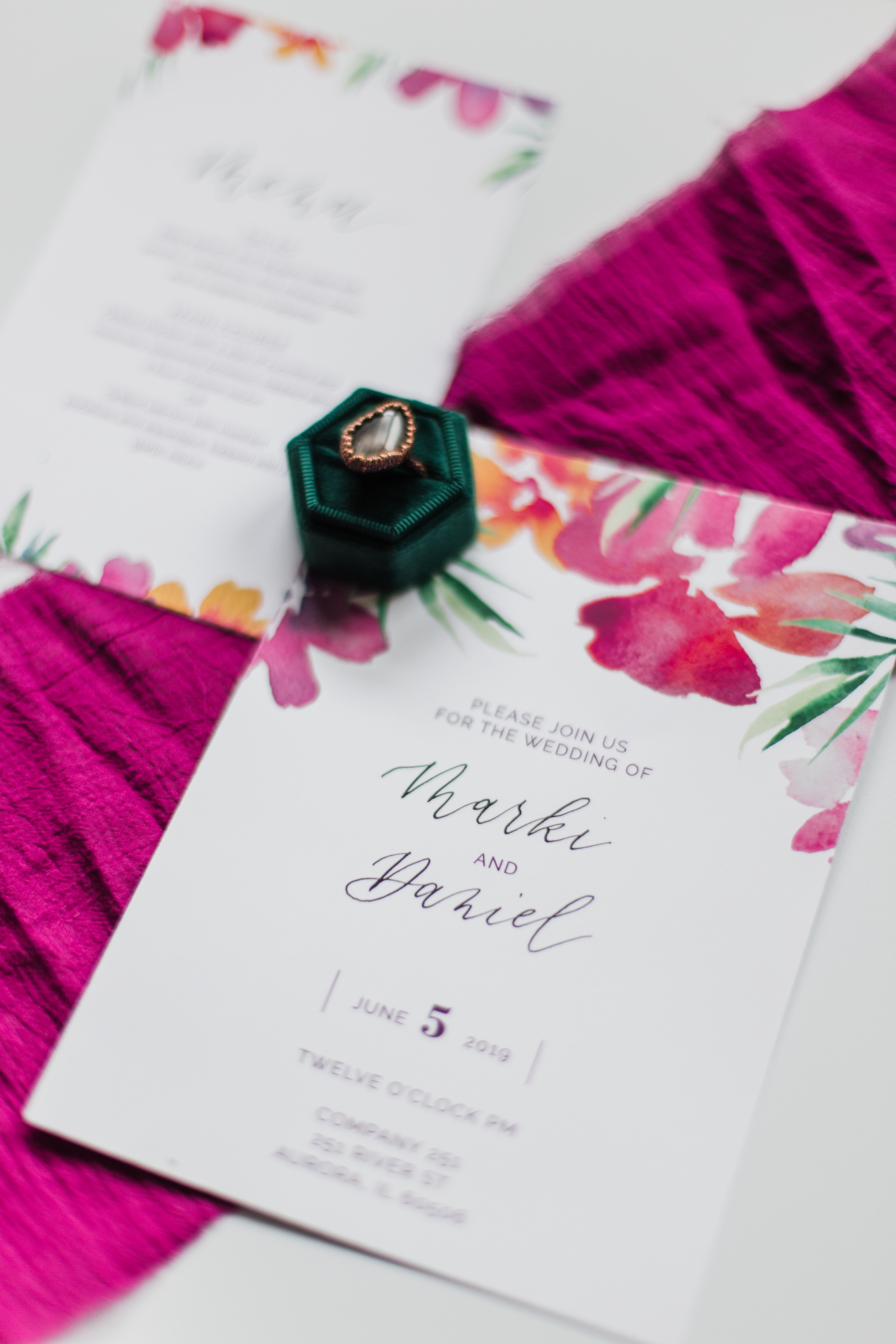 Highlights Jewelry and Invites and Calligraphy