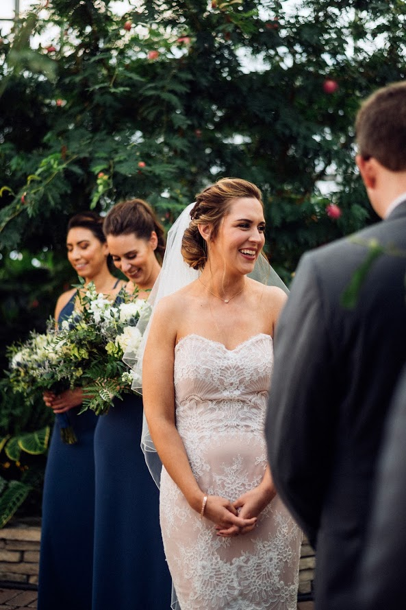 Garfield Park Conservatory Wedding (36)