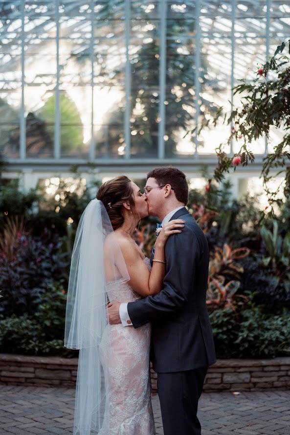 Garfield Park Conservatory Wedding (38)