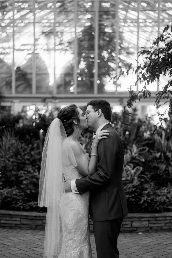Garfield Park Conservatory Wedding (39)