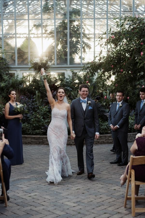 Garfield Park Conservatory Wedding (40)