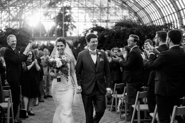 Garfield Park Conservatory Wedding (42)