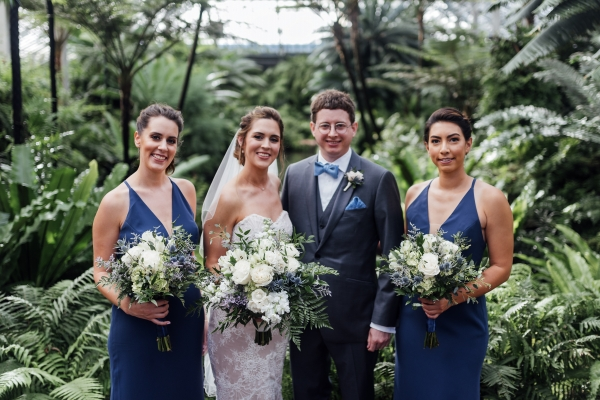 Garfield Park Conservatory Wedding (56)