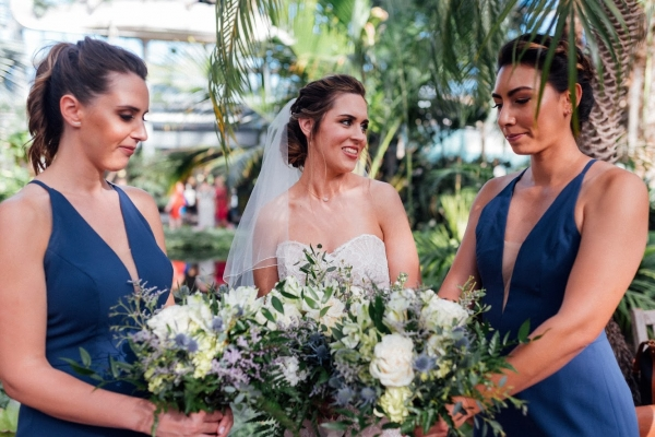 Garfield Park Conservatory Wedding (58)