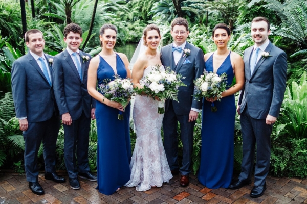 Garfield Park Conservatory Wedding (69)