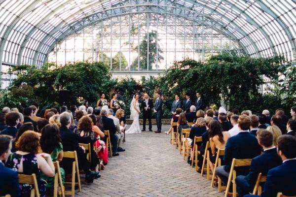 Garfield Park Conservatory Wedding (72)