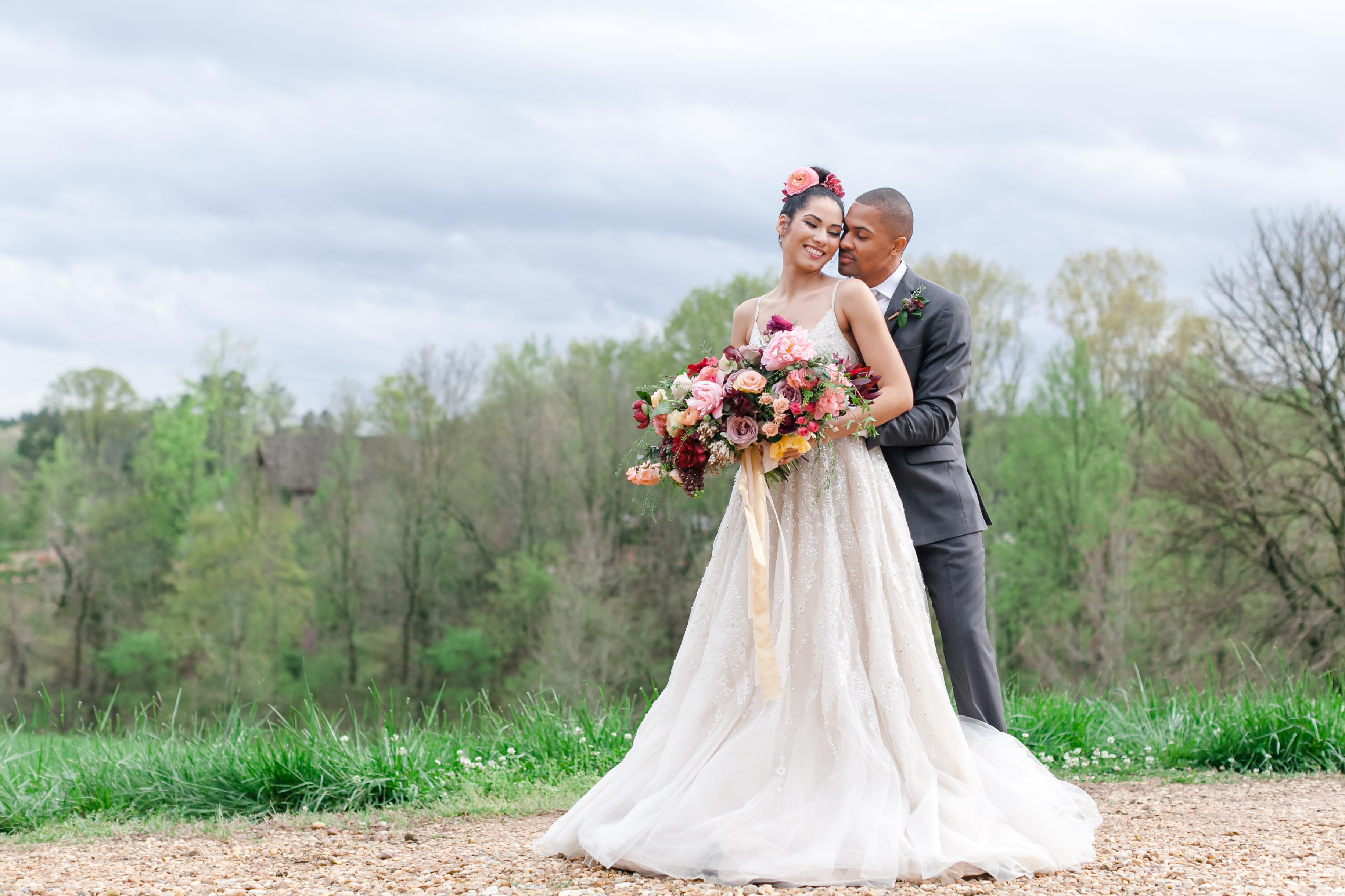 Luxury Wedding Photographer | Greenhouse Wedding-61