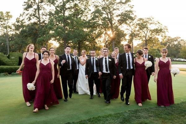 Medinah Country Club Wedding (13)
