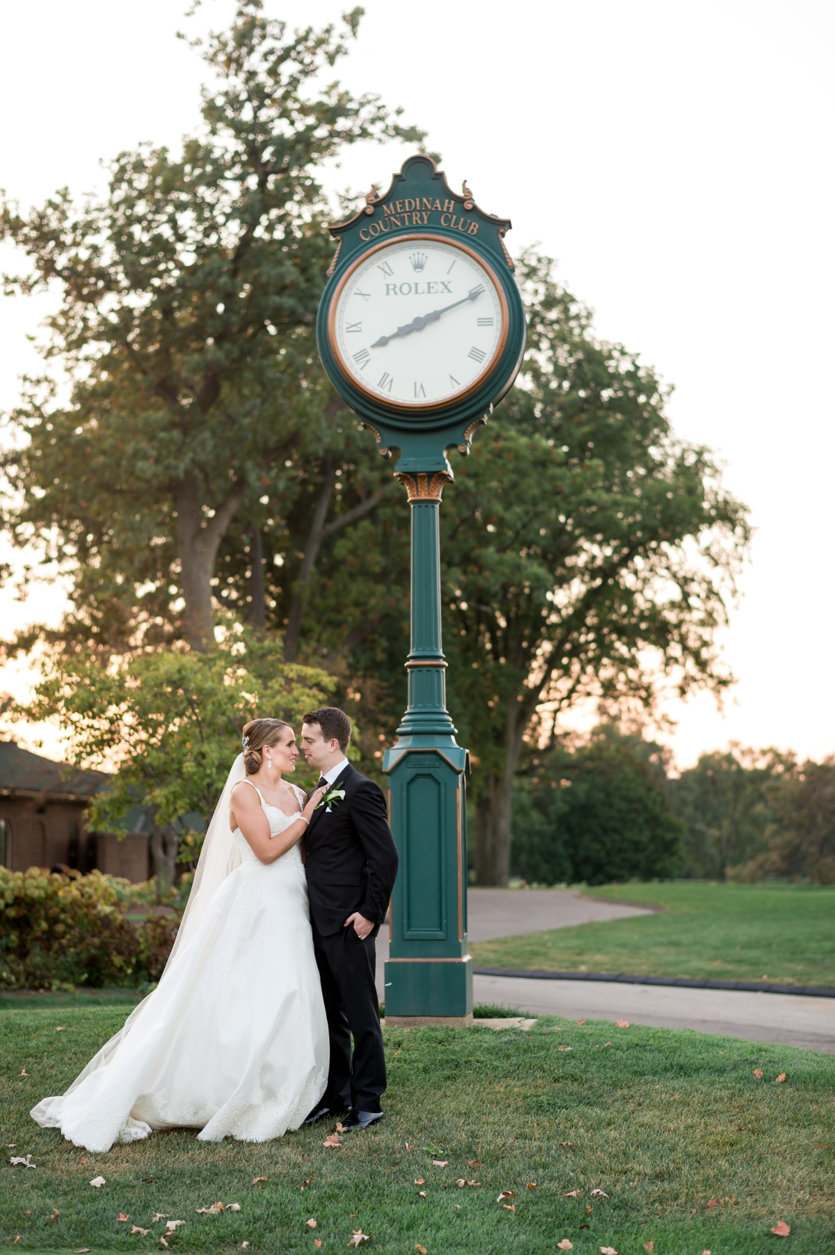 Medinah Country Club Wedding (16)