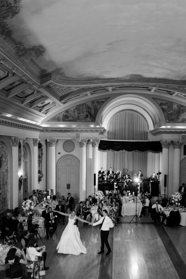 Medinah Country Club Wedding (23)