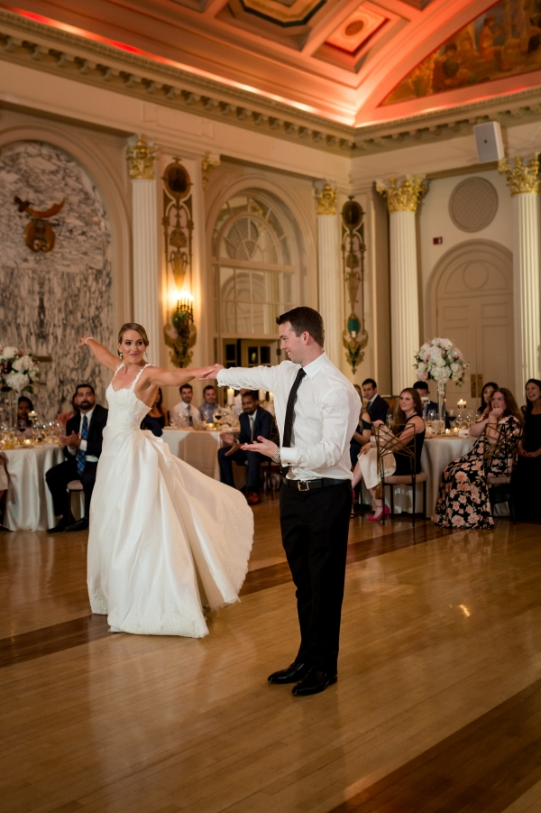 Medinah Country Club Wedding (24)