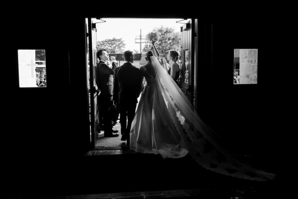 Medinah Country Club Wedding (5)