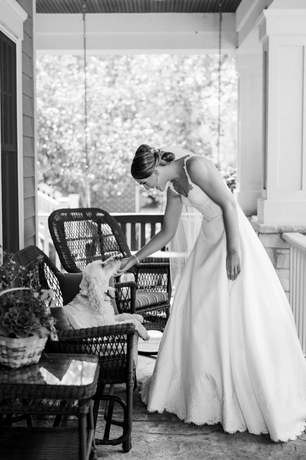 Medinah Country Club Wedding (8)