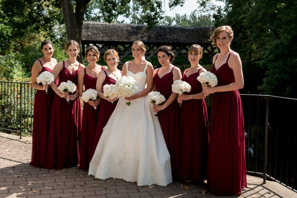 Medinah Country Club Wedding (9)