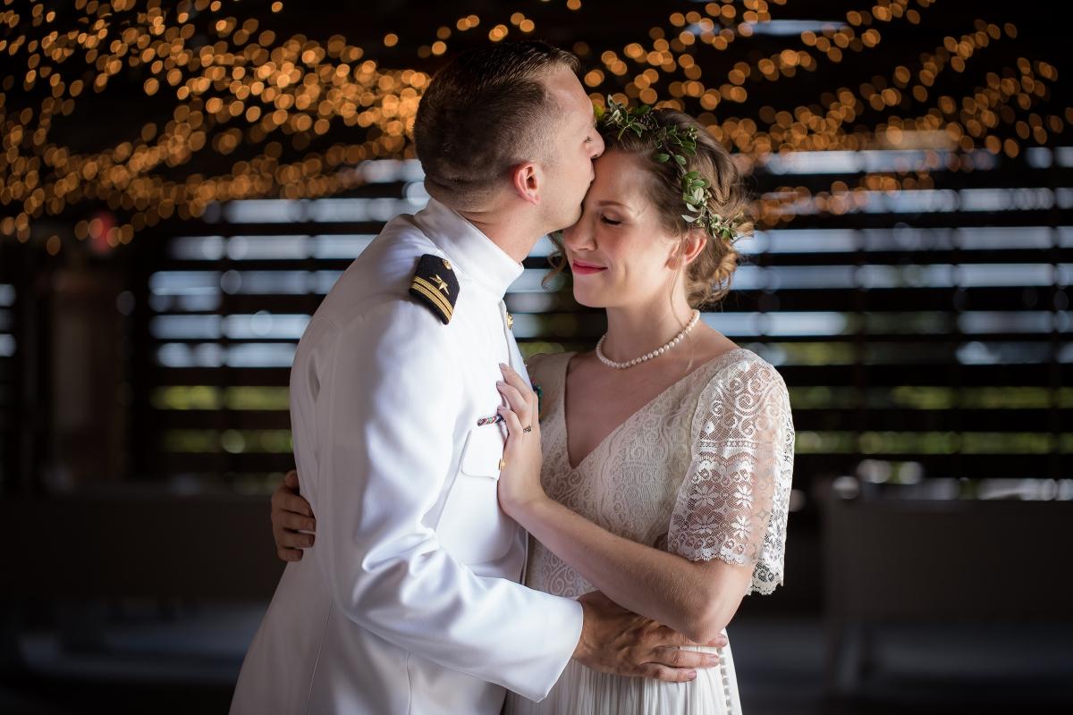 Military Wedding Rebecca Marie Photo 11