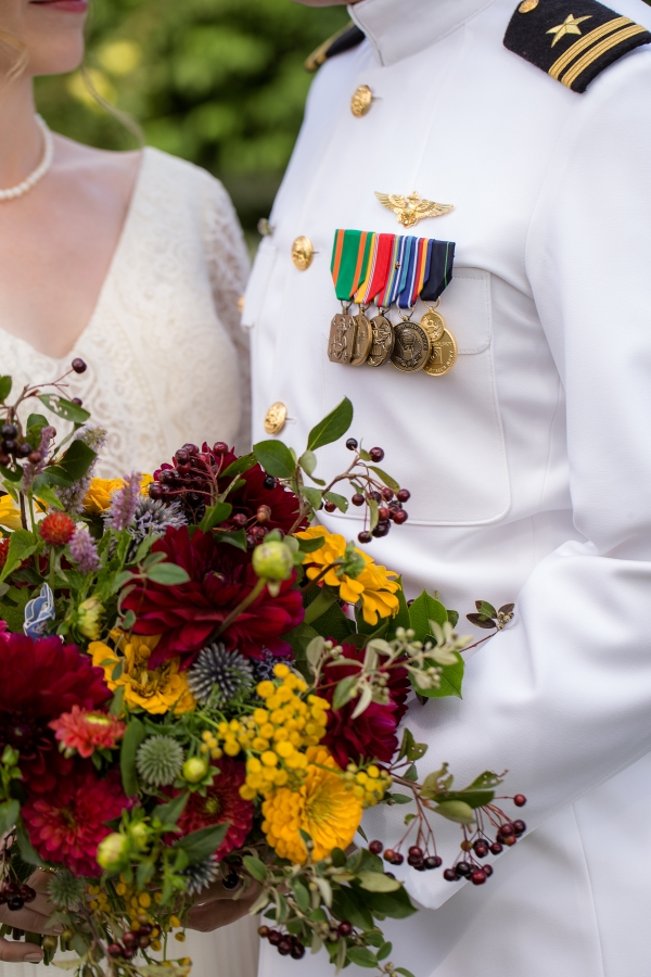 Military Wedding Rebecca Marie Photo (23)