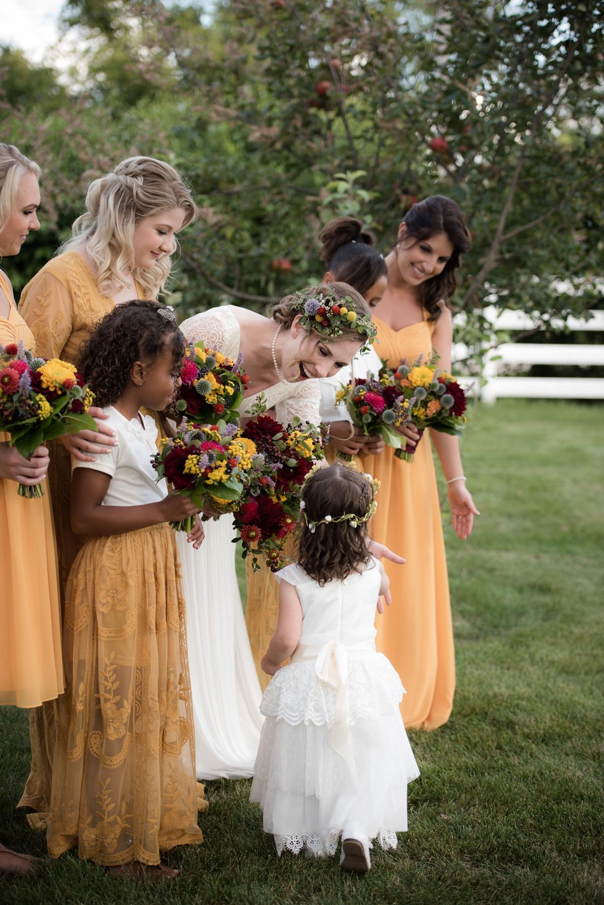 Military Wedding Rebecca Marie Photo 25