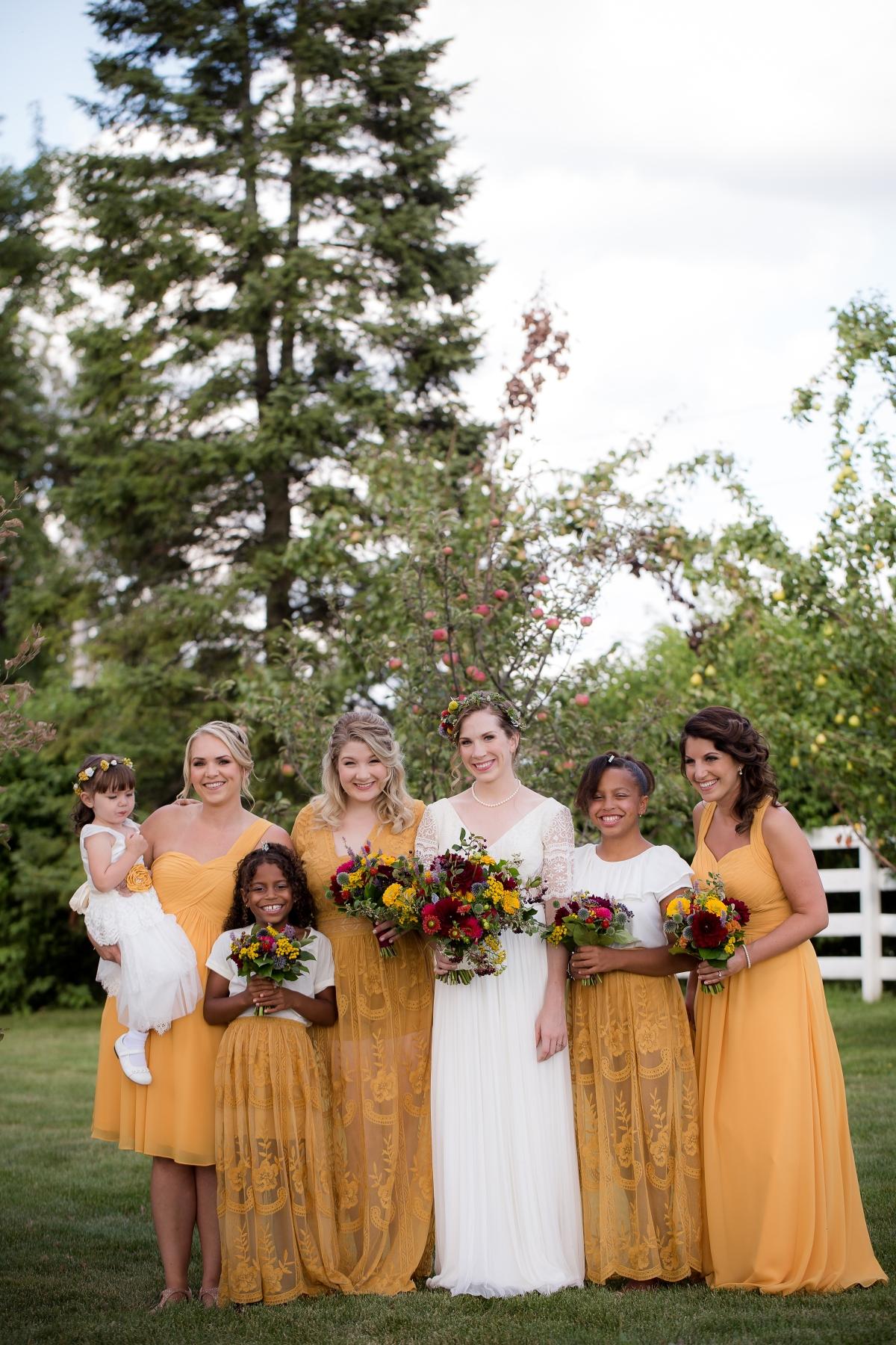 Military Wedding Rebecca Marie Photo 26