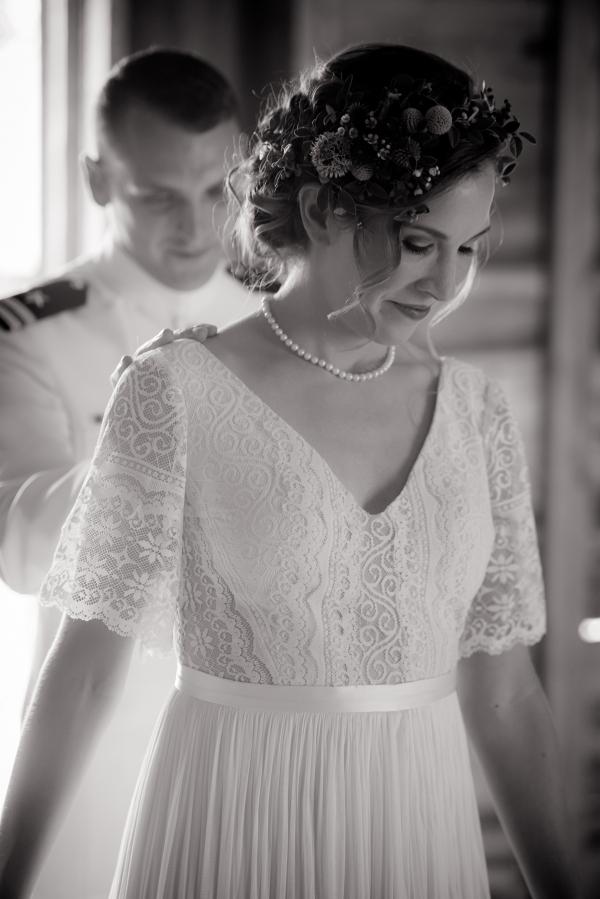 Military Wedding Rebecca Marie Photo (8)