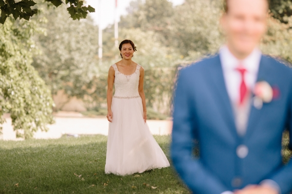 Newberry Library Chicago Wedding from Clover Events (1)