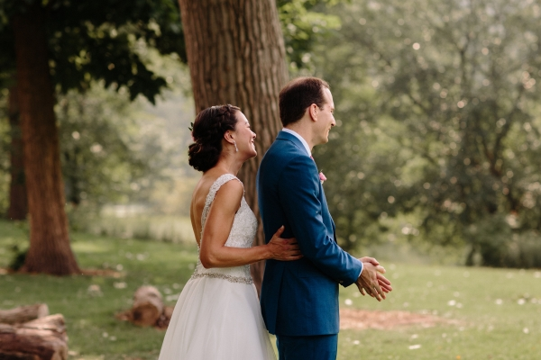 Newberry Library Chicago Wedding from Clover Events (2)