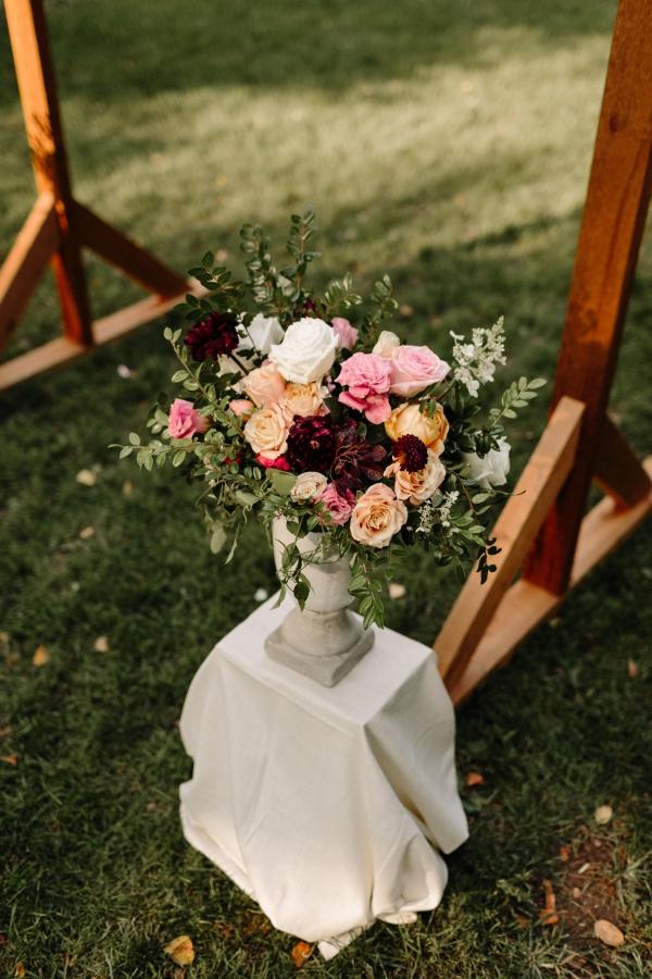 Washington Square Park Chicago Wedding