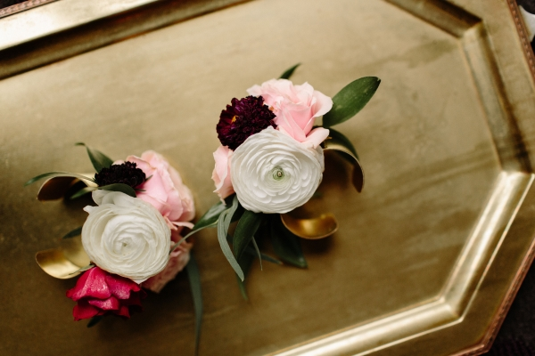 Newberry Library Chicago Wedding from Clover Events (29)