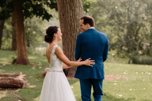 Newberry Library Chicago Wedding from Clover Events (3)