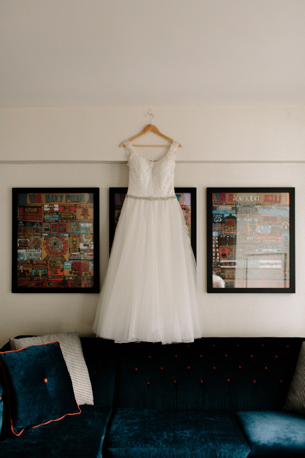 Newberry Library Chicago Wedding from Clover Events (31)