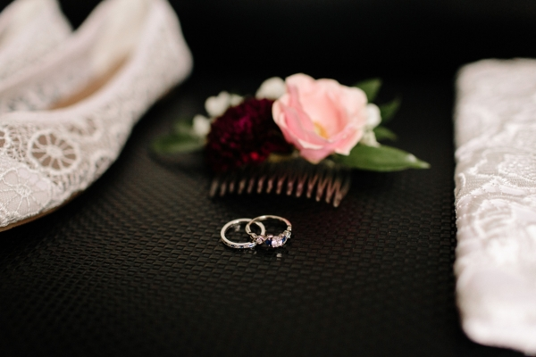 Newberry Library Chicago Wedding from Clover Events (38)