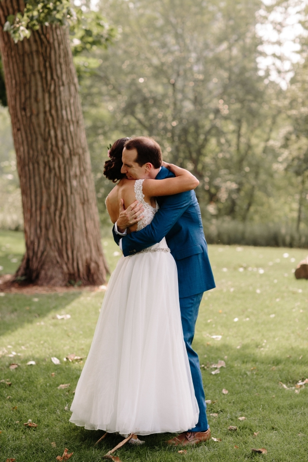 Newberry Library Chicago Wedding from Clover Events (4)