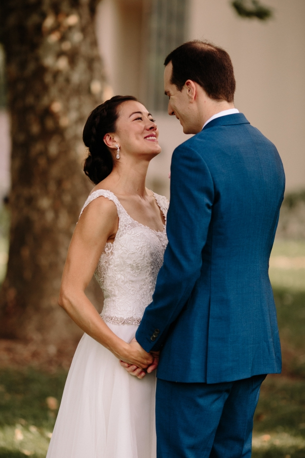 Newberry Library Chicago Wedding from Clover Events (5)