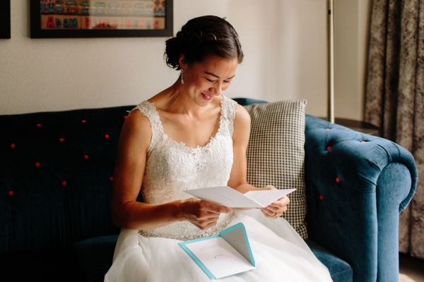 Newberry Library Chicago Wedding from Clover Events (57)