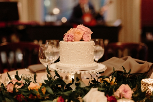 Newberry Library Chicago Wedding from Clover Events (65)