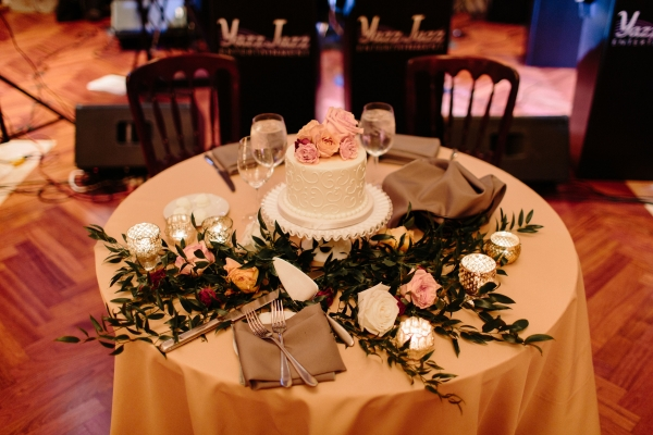 Newberry Library Chicago Wedding from Clover Events (68)
