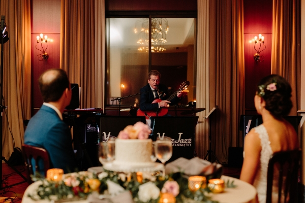 Newberry Library Chicago Wedding from Clover Events (71)