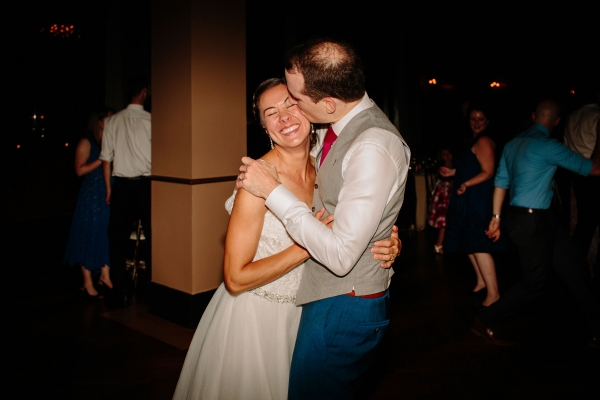Newberry Library Chicago Wedding from Clover Events (79)