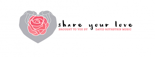 Share Your Love Logo