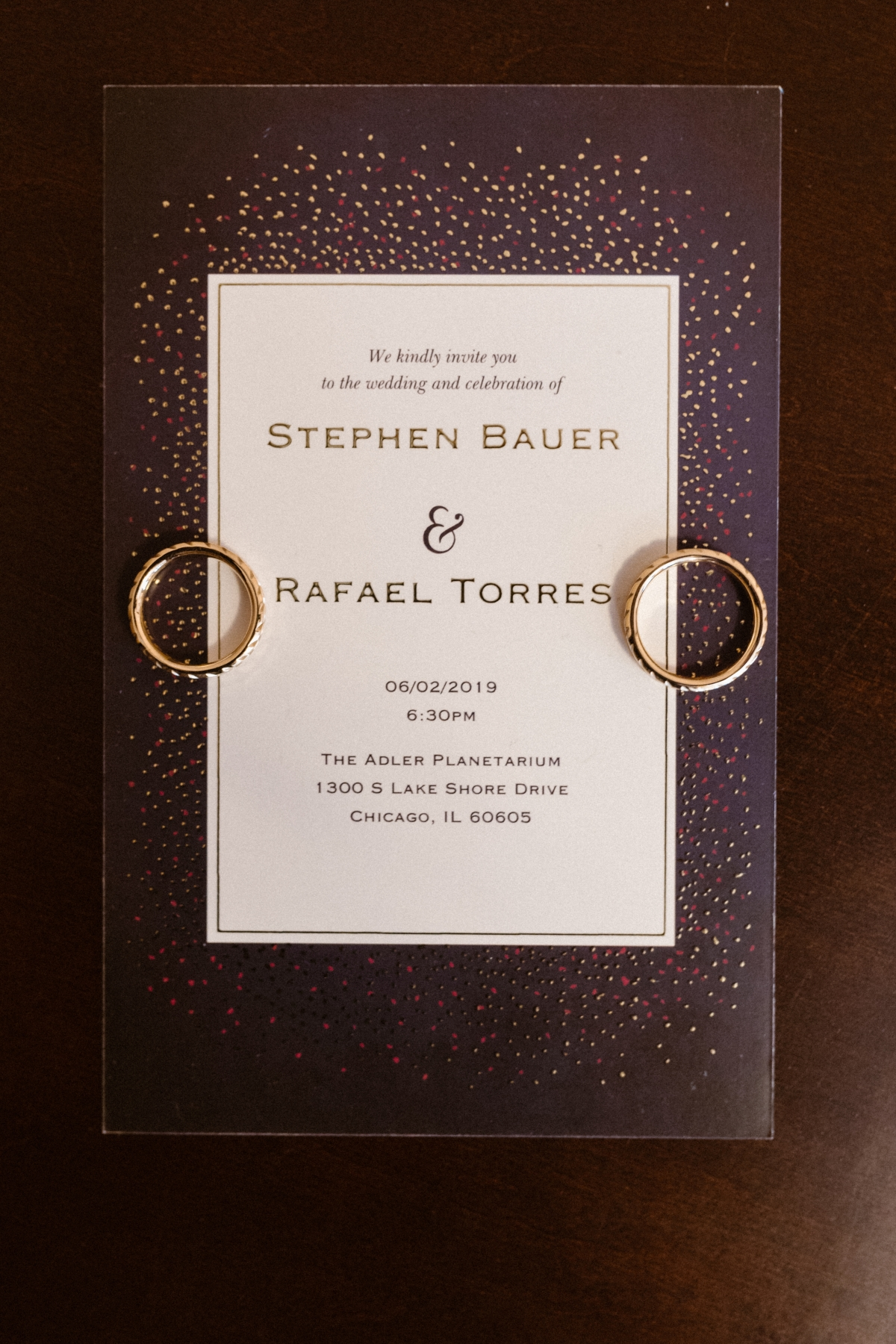 StephenRafael Adler Planeterium Wedding 13
