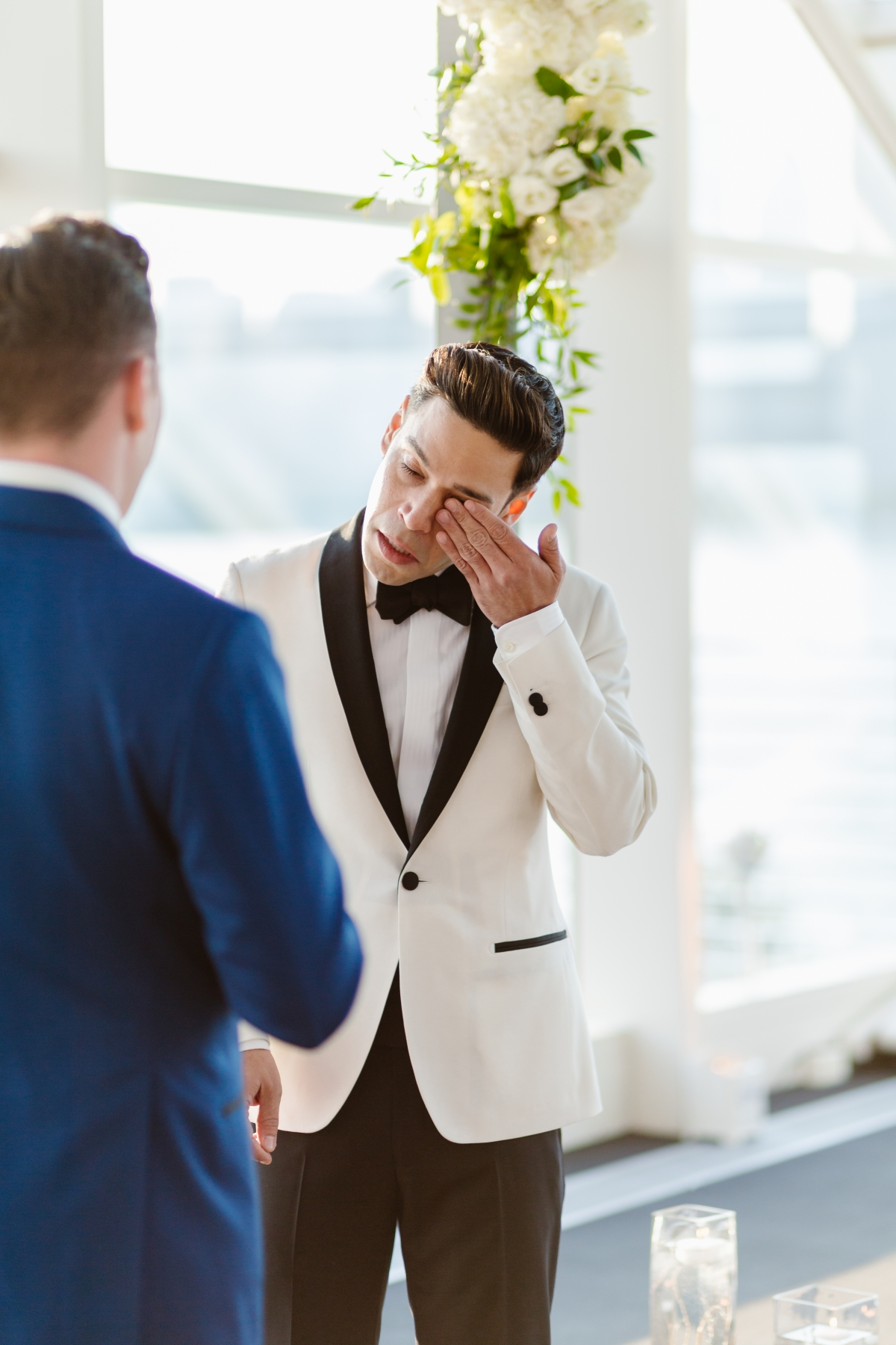 StephenRafael Adler Planeterium Wedding 138