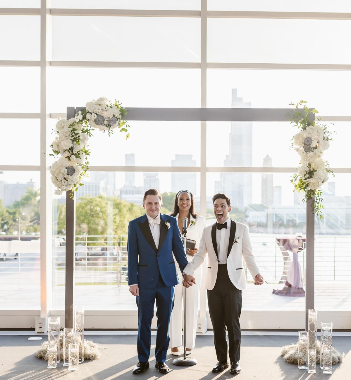StephenRafael Adler Planeterium Wedding 63