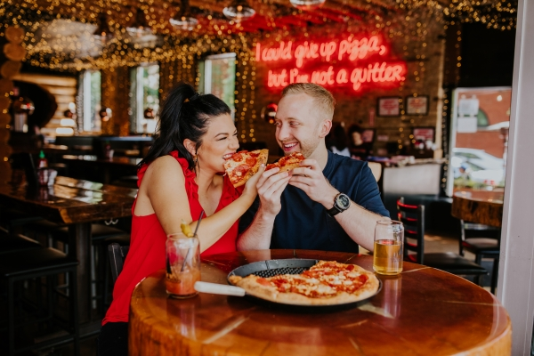 PizzaEngagementSession