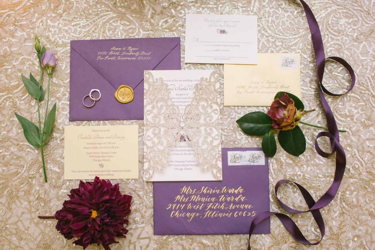 Chicago Assyrian Armenian Wedding 1