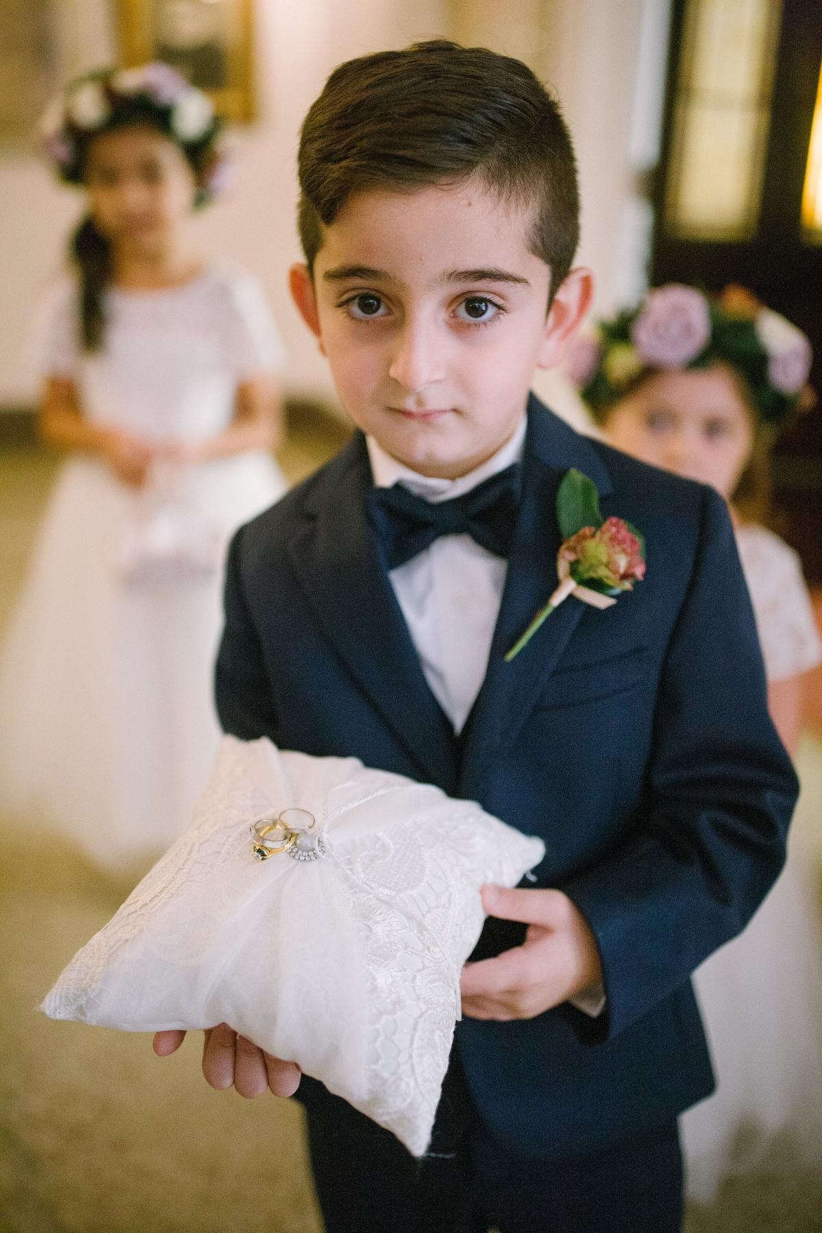 Chicago Assyrian Armenian Wedding 15