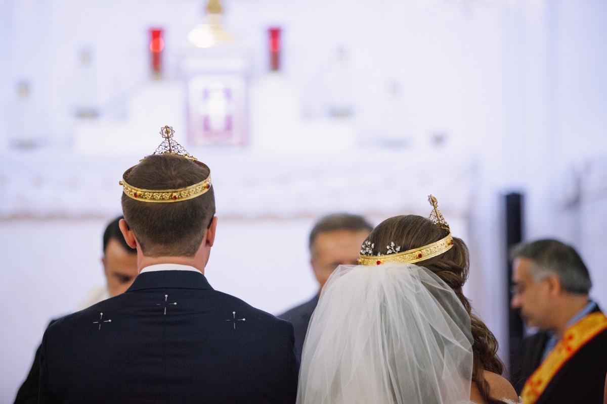 Chicago Assyrian Armenian Wedding 18
